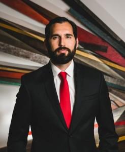 Abogado Sergio Alviña