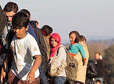 Nueva Ley Inmigantes