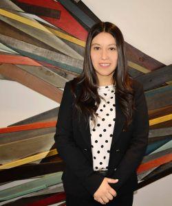 Abogada Katherine Villagrán