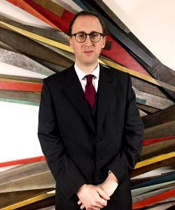 abogado Andrés Schalck